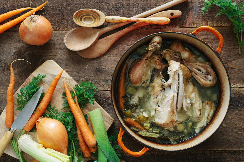 Springbone Kitchen – Real ingredients taste better  Wholesome food +